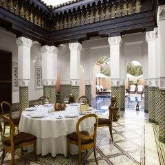 Отель La Mamounia Марокко, Марракеш - отзывы, цены и фото номеров - забронировать отель La Mamounia онлайн помещение для мероприятий