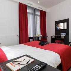 Отель Odalys City Paris Montmartre Париж комната для гостей