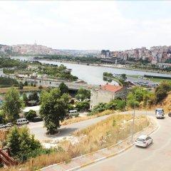 Mavi Halic Apartments Турция, Стамбул - отзывы, цены и фото номеров - забронировать отель Mavi Halic Apartments онлайн балкон