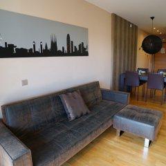 Отель Apt. Fira Gran Via - Barcelona4Seasons комната для гостей фото 3
