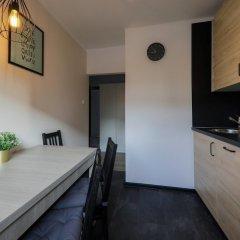 Отель RentPlanet - Apartament Koscielna в номере