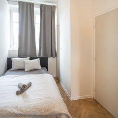 Апартаменты Premier Apartment Wenceslas Square II. Прага комната для гостей фото 2