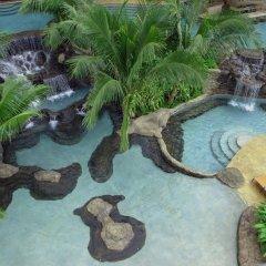Отель The Springs Resort and Spa at Arenal бассейн фото 3