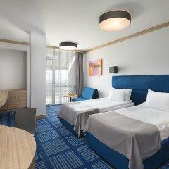 HVD Viva Club Hotel - Все включено комната для гостей фото 7