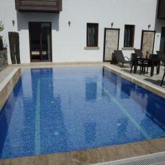Ayasoluk Hotel Турция, Сельчук - отзывы, цены и фото номеров - забронировать отель Ayasoluk Hotel онлайн бассейн