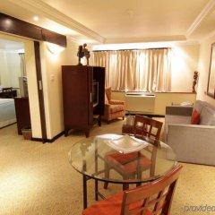 Отель Cresta President Габороне удобства в номере фото 2