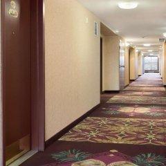 Отель Days Inn & Suites Langley интерьер отеля