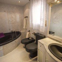 Отель Villa Carvajal Бланес ванная фото 2