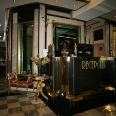 Hotel Ilica гостиничный бар
