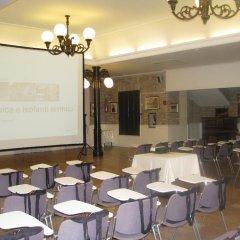 Отель Villa Quiete Монтекассино помещение для мероприятий фото 2