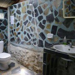 Отель Sabai Corner Bungalows ванная