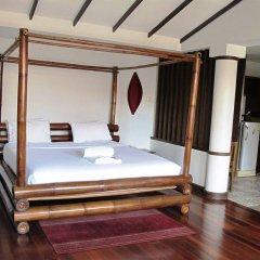 Отель Keerati Homestay Таиланд, Паттайя - отзывы, цены и фото номеров - забронировать отель Keerati Homestay онлайн комната для гостей фото 2