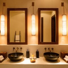 Отель Al Bait Sharjah ванная