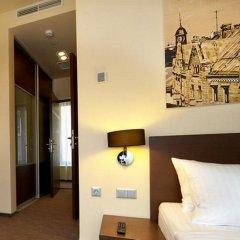 Отель Old City Boutique Hotel Латвия, Рига - 12 отзывов об отеле, цены и фото номеров - забронировать отель Old City Boutique Hotel онлайн комната для гостей фото 5