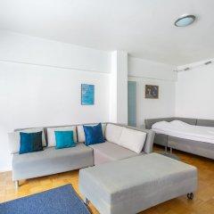 Отель WeHost Kristianinkatu 3 Финляндия, Хельсинки - отзывы, цены и фото номеров - забронировать отель WeHost Kristianinkatu 3 онлайн комната для гостей фото 5