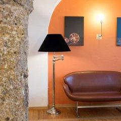 Отель Amadeus Австрия, Зальцбург - отзывы, цены и фото номеров - забронировать отель Amadeus онлайн удобства в номере фото 2