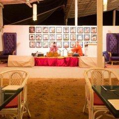 Отель Estrela Do Mar Beach Resort Гоа интерьер отеля фото 3