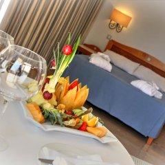 Отель Calypso Hotel Мальта, Зеббудж - отзывы, цены и фото номеров - забронировать отель Calypso Hotel онлайн в номере фото 2