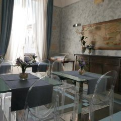 Отель Archimede Vacanze B&B Италия, Сиракуза - отзывы, цены и фото номеров - забронировать отель Archimede Vacanze B&B онлайн гостиничный бар