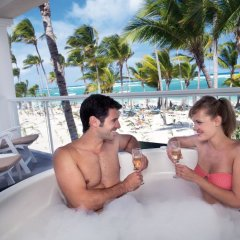 Отель Riu Palace Bavaro All Inclusive спа