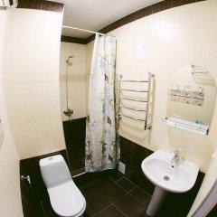 Hostel on Navaginskaya ванная фото 2