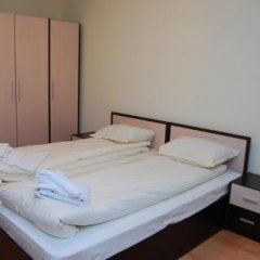 Апартаменты Elit Pamporovo Apartments Апартаменты с различными типами кроватей фото 42