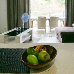 Отель Appartement Hani-Tea Фааа в номере фото 2