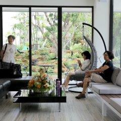 Bangkok Oasis Hotel спа