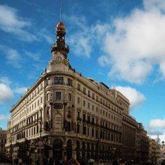 Hotel Quatro Puerta Del Sol фото 2