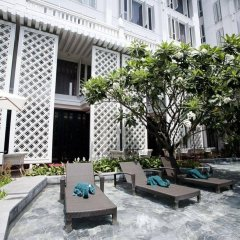 Отель Hua Chang Heritage Бангкок фото 2