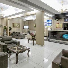 Belport Beach Hotel - All Inclusive интерьер отеля