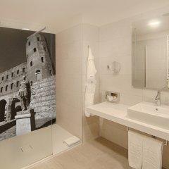 Отель NH Torino Santo Stefano Италия, Турин - 1 отзыв об отеле, цены и фото номеров - забронировать отель NH Torino Santo Stefano онлайн ванная
