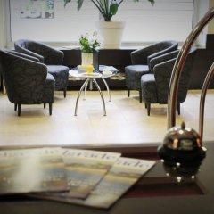 Отель Rex Сербия, Белград - 6 отзывов об отеле, цены и фото номеров - забронировать отель Rex онлайн интерьер отеля фото 2