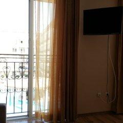 Отель Апарт-Отель Menada Dawn Park Болгария, Солнечный берег - отзывы, цены и фото номеров - забронировать отель Апарт-Отель Menada Dawn Park онлайн комната для гостей фото 2