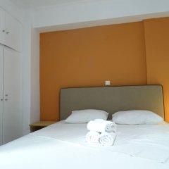 Отель Down Town Comfort Apartment Греция, Афины - отзывы, цены и фото номеров - забронировать отель Down Town Comfort Apartment онлайн комната для гостей