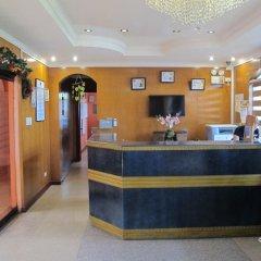 Отель Marco Vincent Dive Resort интерьер отеля