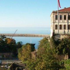 Lonca Hotel Турция, Гиресун - отзывы, цены и фото номеров - забронировать отель Lonca Hotel онлайн приотельная территория