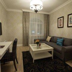 Гостиница Monaco Hotel Astana Казахстан, Нур-Султан - отзывы, цены и фото номеров - забронировать гостиницу Monaco Hotel Astana онлайн комната для гостей фото 2