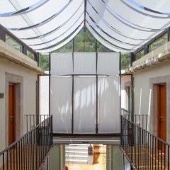 Hotel El Convent de Begur интерьер отеля