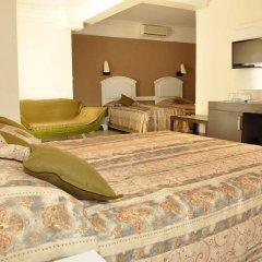 Отель St.Nicholas комната для гостей