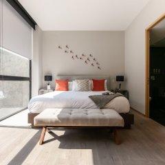 Отель Amazing Luxury 2BR Apt. in Polanco Мехико фото 5