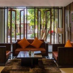 Отель Ao Nang Phu Pi Maan Resort & Spa интерьер отеля