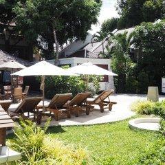 Woodlands Hotel & Resort Паттайя фото 4