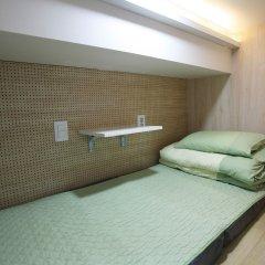 Отель Namsan Guest House 2 комната для гостей фото 5