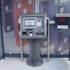 Отель Motel Domino Германия, Нюрнберг - отзывы, цены и фото номеров - забронировать отель Motel Domino онлайн банкомат