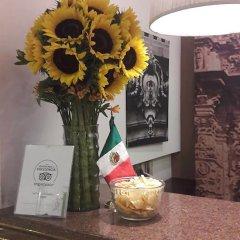 Hotel Catedral Мехико фото 33