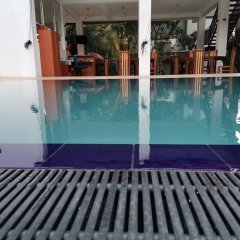 Отель Yala Golden Park бассейн фото 2