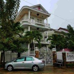Отель Full House Homestay Hoi An Вьетнам, Хойан - отзывы, цены и фото номеров - забронировать отель Full House Homestay Hoi An онлайн парковка