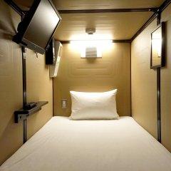 Tokyo Ariake Bay Hotel комната для гостей фото 3