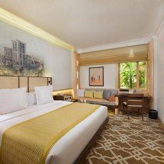 Отель Marco Polo Hotel ОАЭ, Дубай - 2 отзыва об отеле, цены и фото номеров - забронировать отель Marco Polo Hotel онлайн комната для гостей фото 4